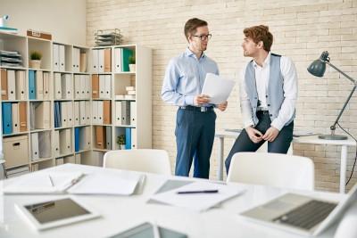 droit du travail 2 - five office formation