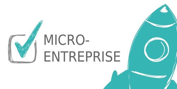 Zoom Le Regime De La Micro Entreprise Formation Five Office