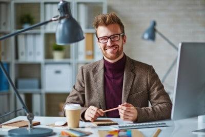 pour une création d'entreprise réussie - five office formation